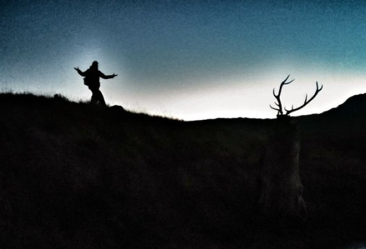 CTF Rannoch - Cailleach and Stag